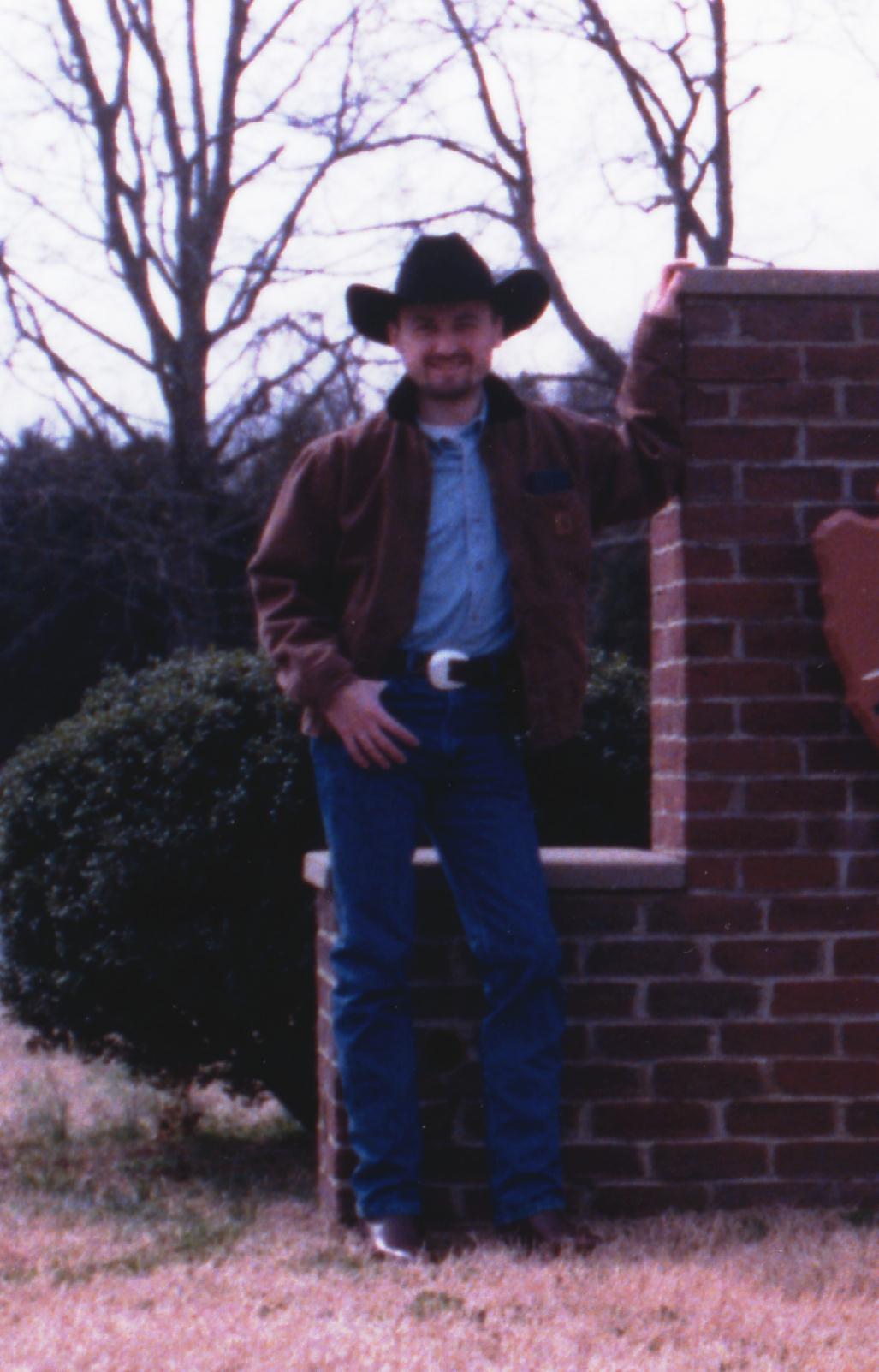 Cowboy          0736