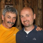 Con Aaron Tippin (2010)