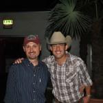 Con Aaron Watson (2011)(4)