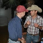 Con Aaron Watson 2011(5)