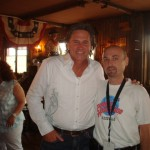 Con Billy Dean (2009)