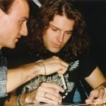 Con Brady Seals (1997)
