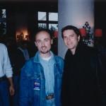 Con Brady Seals (1998)