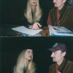 Con Danni Leigh(1999)