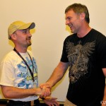 Con Darryl Worley (2011)(1)
