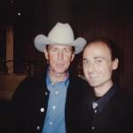 Con David Ball (1996)