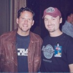 Con Gary Allan (2001)