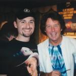 Con Jimmy Ibbotson (Nitty Gritty Dirt band) (2002)