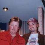 Con Joe Diffie & Tracy Lawrence (2003)