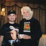 Con John McEuen (Nitty Gritty dirt band) (2002)