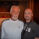 Con Kenny Rogers (2009)