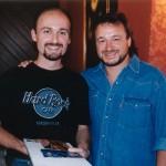 Con Mark Chesnutt (2003)