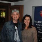 Con Martina McBride 1 (2012)