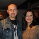 Con Martina McBride 3(2012)