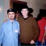 Con Paul Brandt (1997)