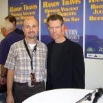 Con Randy Travis (2)(2007)