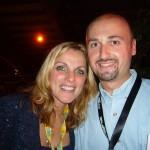 Con Rhonda Vincent (1)(2007)