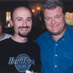 Con Ricky Skaggs (1999)