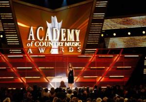 Reba McEntire ai CMA Awards 2008
