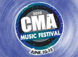CMA Festival 2010