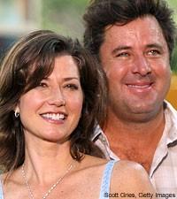 Vince Gill e Amy Grant