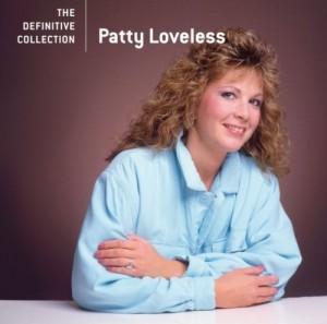 La copertina della raccolta pubblicata dalla MCA nel 2005 con i brani incisi da Patty con l'etichetta