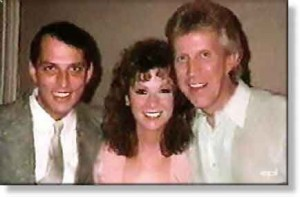 Roger Ramey, Patty Loveless e Porter Wagoner