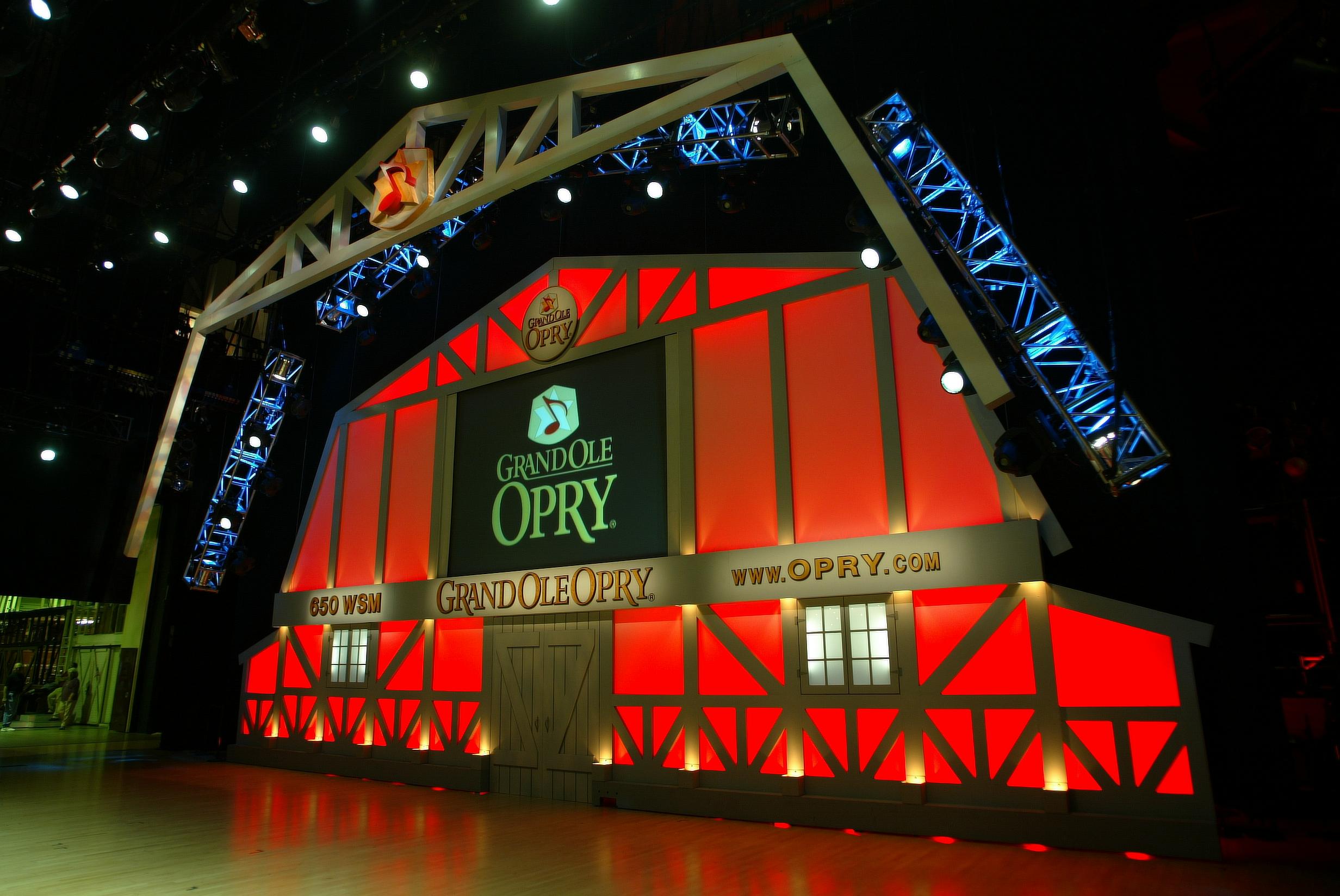 Il Grand Ole Opry
