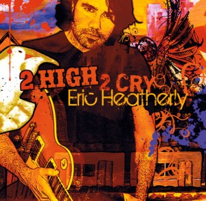 2 High 2 Cry cover