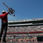 Brad Paisley alla Daytona 500 - 2