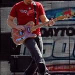 Brad Paisley alla Daytona 500 - 5