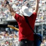 Brad Paisley alla Daytona 500 - 6