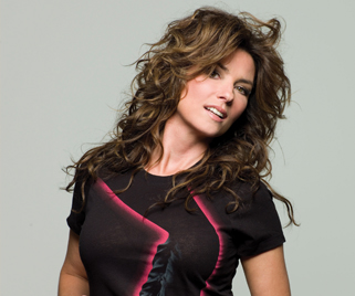 Shania Twain (Credit: Brian Bowen Smith)