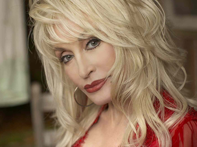 Dolly Parton (foto Dolly Records)