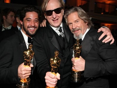 Ryan Bingham, T Bone Burnett e Jeff Bridges