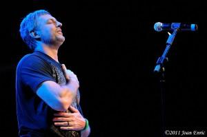 Darryl Worley, Live Club, Trezzo d'Adda (MI), 11 luglio 2011