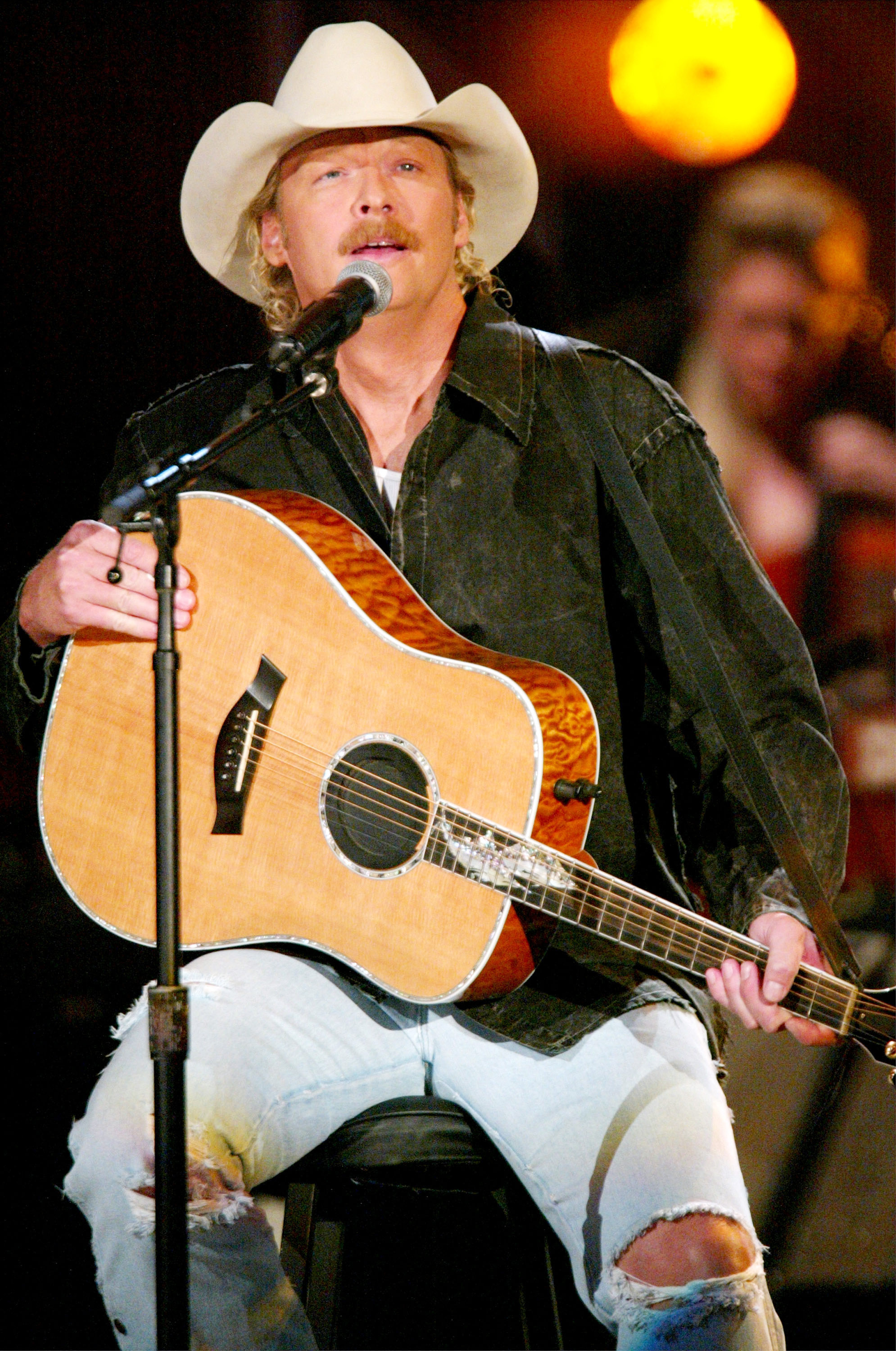 Alan Jackson (Foto Frank Micelotta/Getty Images)