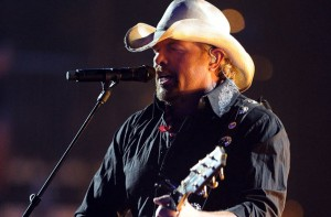 Toby Keith (Jason Merritt, Getty Images)