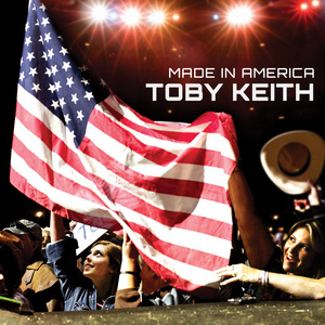 Toby Keith's Made in America